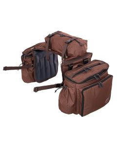 Reinsman Deluxe Insulated Cooler Saddle Bag-3120