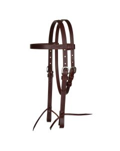 Pony Classic Browband Headstall